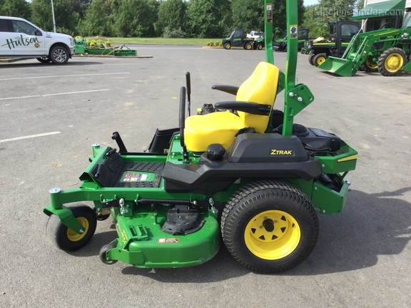 Photo of 2019 John Deere Z720E