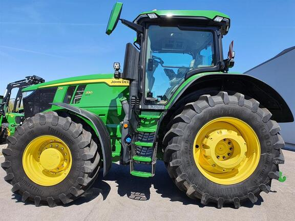 John Deere 7R 330 Ultimate
