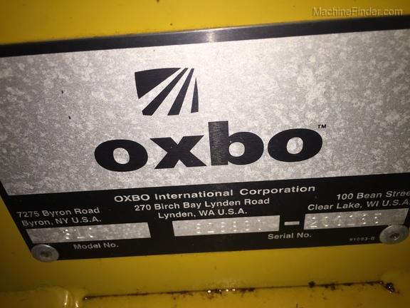 2008 Oxbo 310