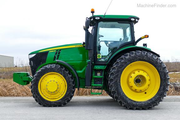 2013 John Deere 7280R-4