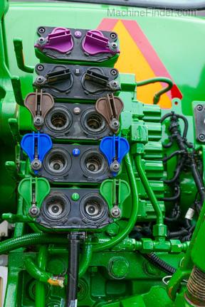 2013 John Deere 7280R-36