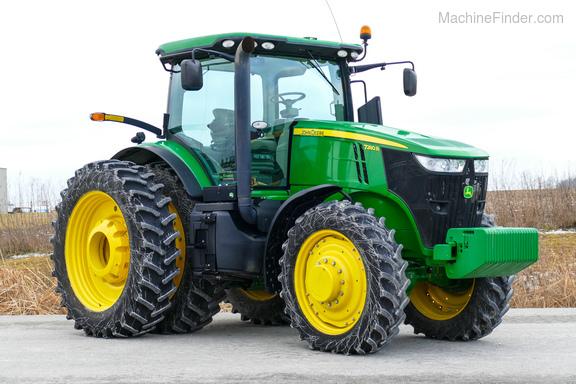 2013 John Deere 7280R-1