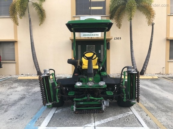 Pre-Owned John Deere 7500 in Boynton Beach, FL Photo 5