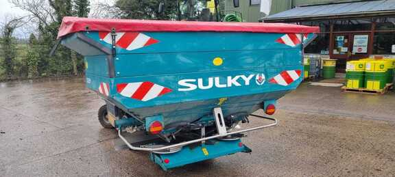 Sulky DX30+
