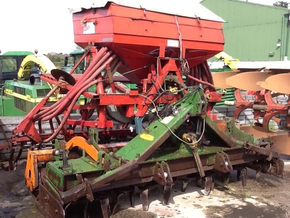 Amazone KG 303