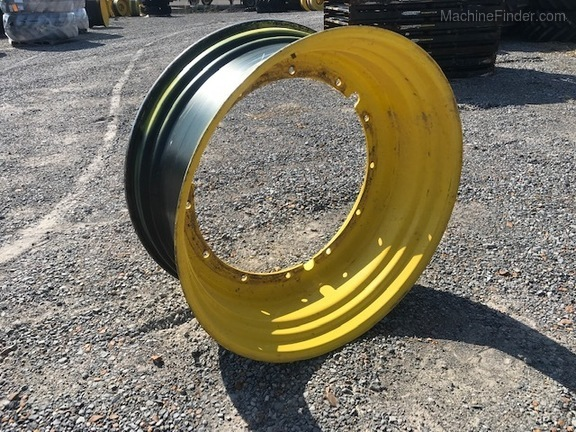 Photo of 2015 John Deere 18x42 Rims