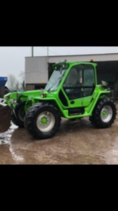 Merlo Turbo Farmer P34.7