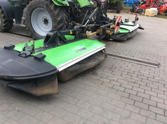 Deutz KM4.90 Butterfly