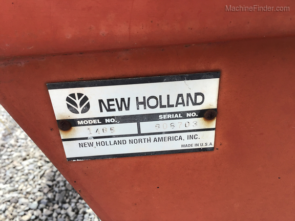 New Holland 1465