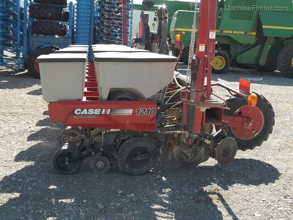 Case IH EARLY RISER 1210 Image 3