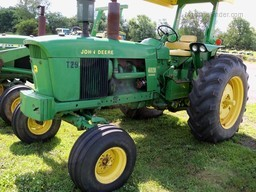 Used Equipment Search - The Hudson River Tractor Company