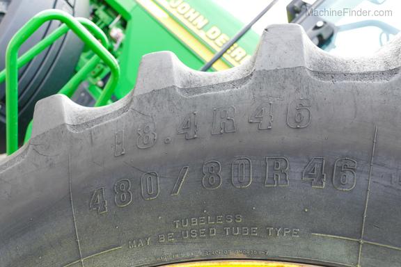 2000 John Deere 8410-26