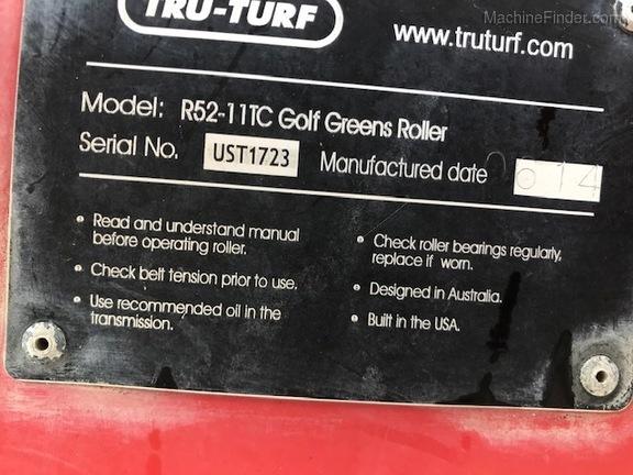 Pre-Owned Tru-Turf R52-11TC in Boynton Beach, FL Photo 4