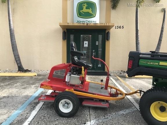 Pre-Owned Tru-Turf R52-11TC in Boynton Beach, FL Photo 0