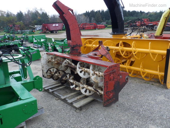 Other 720 Farm Tractor Mounted Snow Blowers Bad Axe Mi