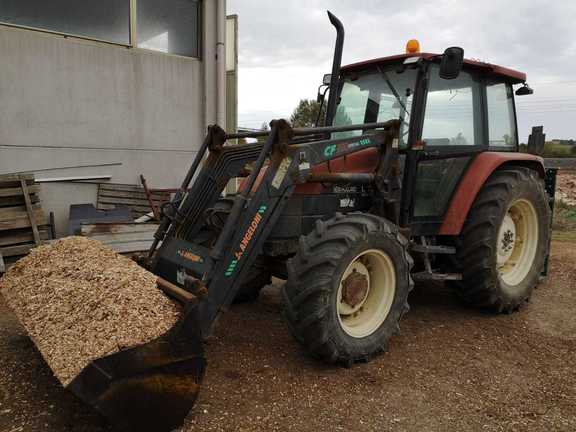 New Holland L 75 DT