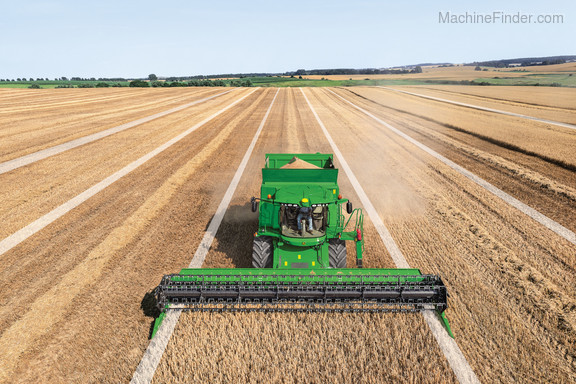 John Deere GS2 AutoTrac Activation