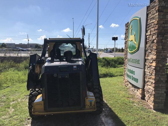 Pre-Owned John Deere 332G in Leesburg, FL Photo 3
