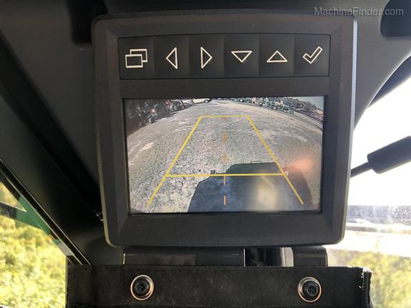 Pre-Owned John Deere 332G in Leesburg, FL Photo 9