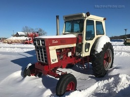 1973 International Harvester 1066