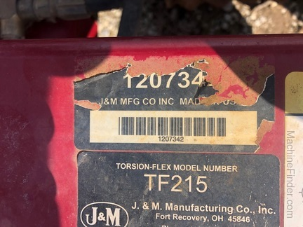 Photo of J&M TF215