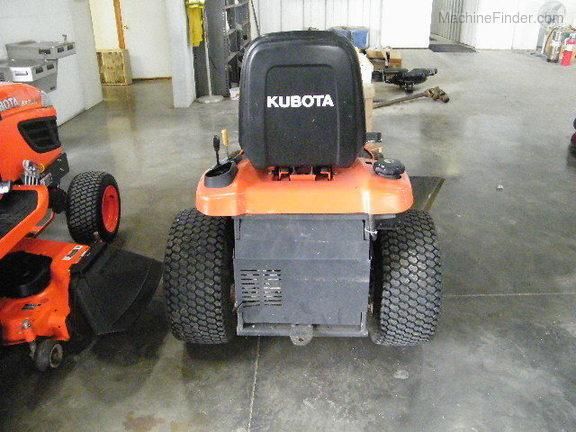 Kubota GR2020G
