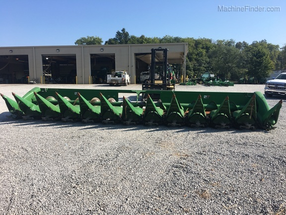 Photo of 2009 John Deere 612C