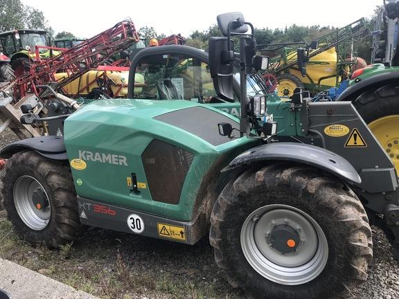 Kramer KT356