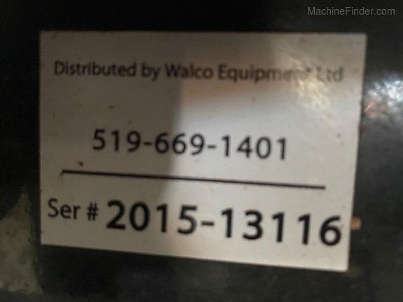 "68\"" Walco Renegade"