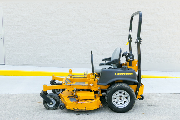 2008 Hustler Super Z 927889B-4