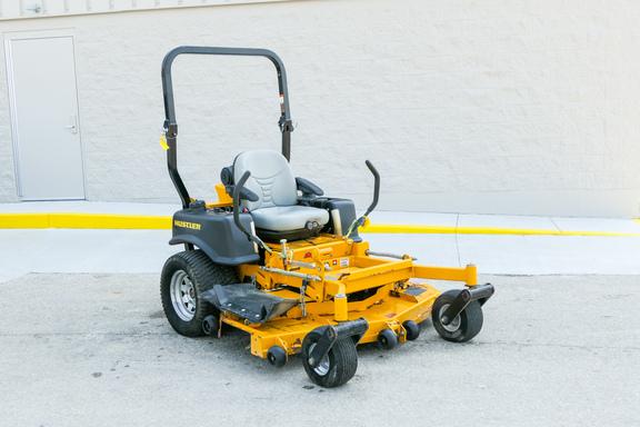 2008 Hustler Super Z 927889B-1