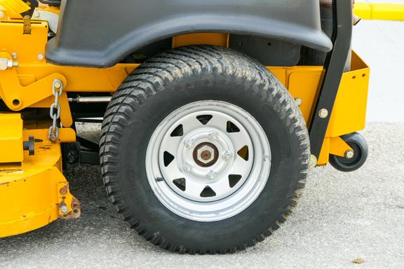 2008 Hustler Super Z 927889B-13
