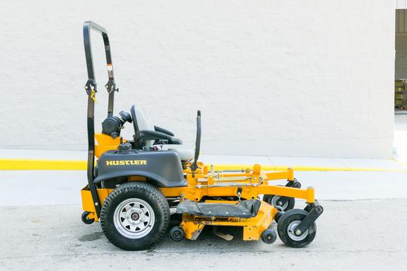 2008 Hustler Super Z 927889B-3
