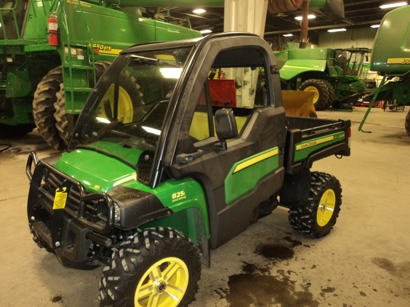 2016 john deere gator xuv 825i atv 39 s gators ebay. Black Bedroom Furniture Sets. Home Design Ideas