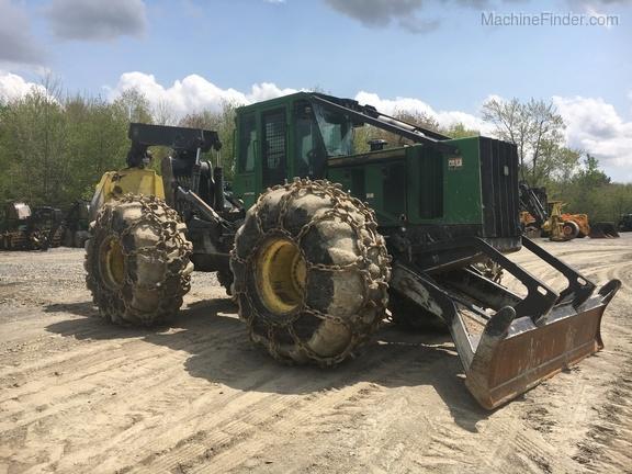 a John Deere Construction and Forestry Dealer     - Nortrax