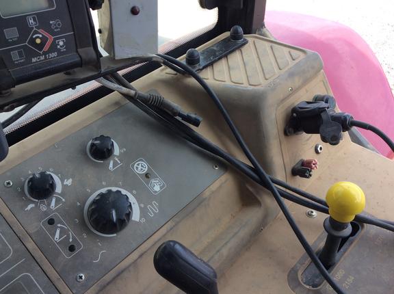 Case MXM 175 PRO
