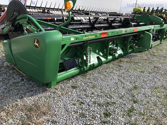 Photo of 2013 John Deere 640FD