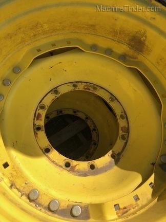 Photo of Titan 15X34