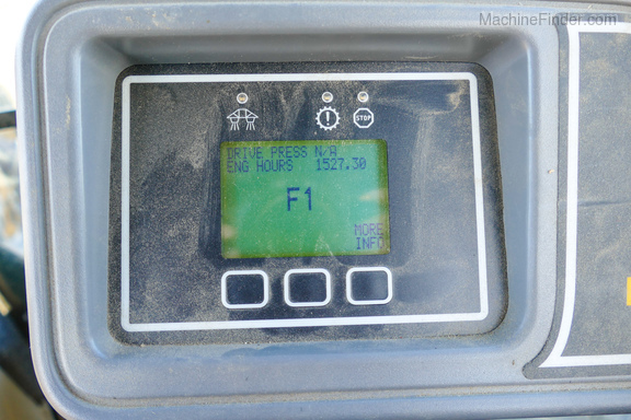 2010 RoGator 984-7