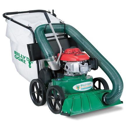 Other Billy Goat KV600 Leaf Vacuum