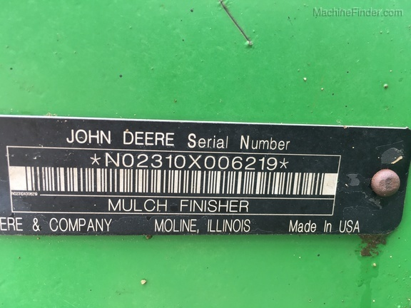Photo of 2009 John Deere 2310