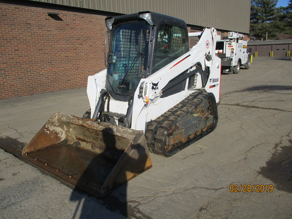 Bobcat T590 Compact Track Loaders for Sale | CEG