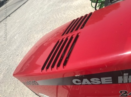 Photo of 2005 Case FLX4510