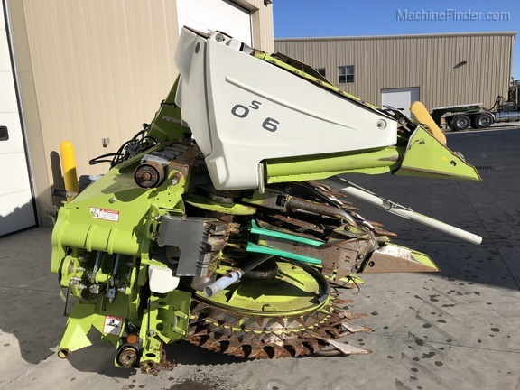 2013 Claas 900 Image 4