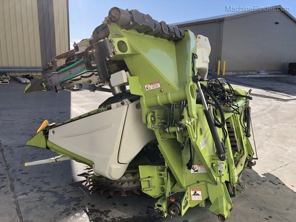 2013 Claas 900 Image 7