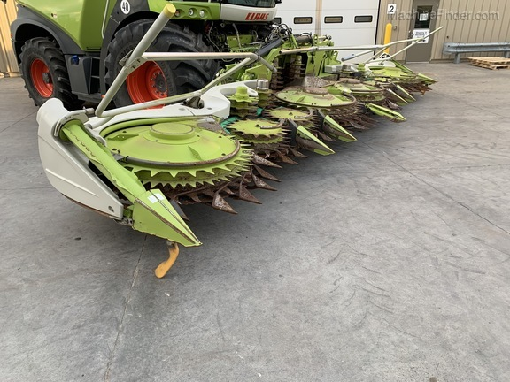 2013 Claas 900 Image 1