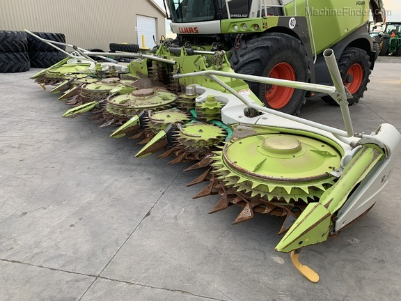 2013 Claas 900 Image 12