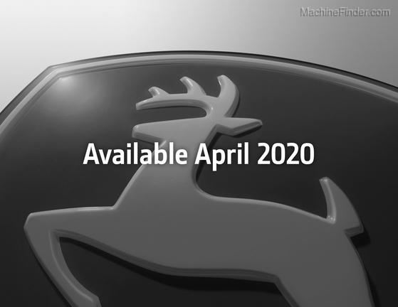 2019 John Deere 712C