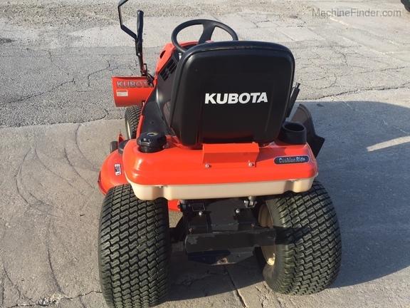 Kubota T2380