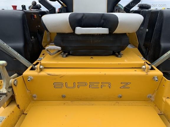 2017 Hustler SUPER Z